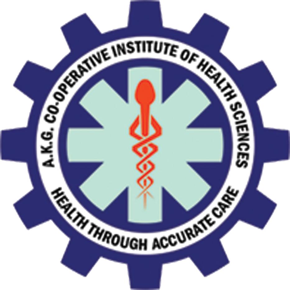 AKG Co-op Institute of Health Sciences